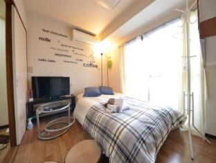 SG Tokyo 1 Bedroom Apartment Near Koenji st&Shinjuku 601
