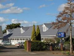 Asure Colonial Court Motel | New Zealand Budget Hotels