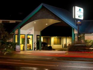 Asure Cooks Gardens Motor Lodge