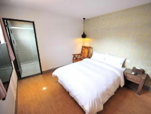 Uncle Jack - FuXing Sogo 602 - 1 bedroom apartment