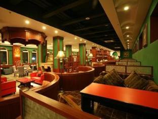 Bremen Hotel Harbin Harbin - Restaurant