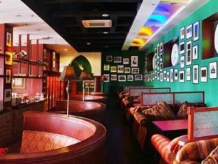 Bremen Hotel Harbin Harbin - Bar/ Salón