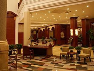 Bremen Hotel Harbin Harbin - Interior do Hotel
