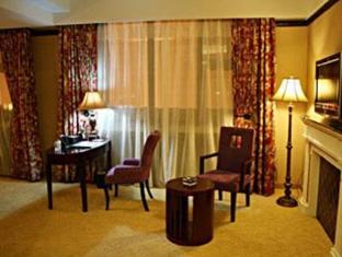 Bremen Hotel Harbin Harbin - Interior