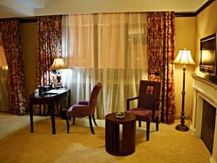 Bremen Hotel Harbin Harbin - Hotellin sisätilat