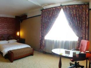 Bremen Hotel Harbin Харбин - Номер