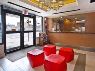 Brooklyn Motor Inn New York (NY) - New Lobby