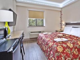 Brooklyn Motor Inn New York (NY) - Guest Room
