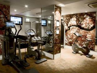 Athenaeum Hotel London - Gym