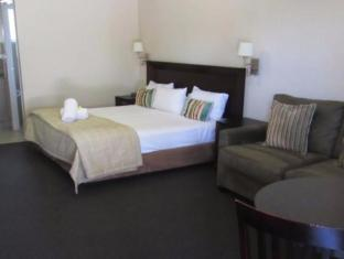 Country Comfort Toowoomba Hotel Toowoomba - Guest Room