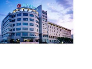 Dahe International Hotel