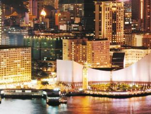 The Salisbury – YMCA of Hong Kong Hong Kong - Exterior