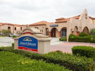 Howard Johnson Inn and Suites - Pico Rivera