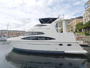 Happy Ours Luxury Charter