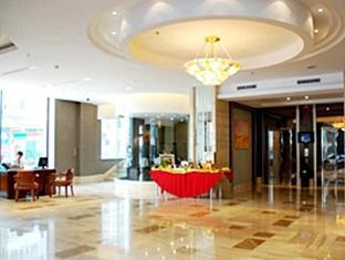 Harbin Longda Times Hotel Harbin - Lobby