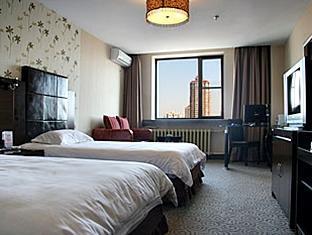 Harbin Longda Times Hotel Harbin - Guest Room