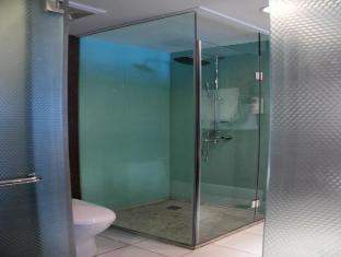 Harbin Longda Times Hotel Harbin - Bathroom