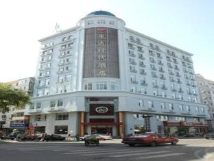 Harbin Longda Times Hotel Harbin - Exterior