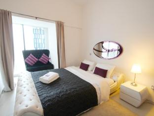 E&T Holiday Homes - Cayan Tower 2 Bed