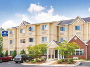 Microtel Inn and Suites Montgomery