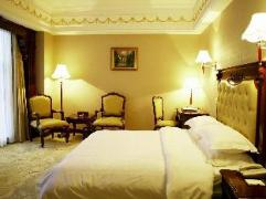 Changsha Mingchen International Hotel | Hotel in Changsha