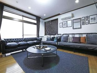 Downtown Roppongi Duplex House B24