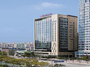 Ramada Plaza Gwangju Gwangju Metropolitan City - Exterior