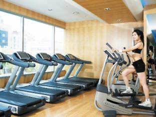 Ramada Plaza Gwangju Gwangju Metropolitan City - Fitness Room