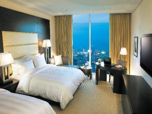 Ramada Plaza Gwangju Gwangju Metropolitan City - Guest Room