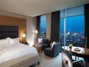 Ramada Plaza Gwangju Gwangju Metropolitan City - King Suite