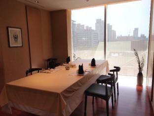 Ramada Plaza Gwangju Gwangju Metropolitan City - Shengkai Room