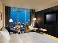 Suite giường King