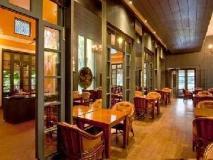 Regency Hotel Macau: restaurant