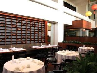 Regency Hotel Macau Macau - Pousada Café