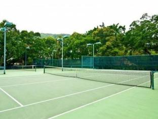 Regency Hotel Macau Macau - Tennis Court