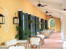Regency Hotel Macau: coffee shop/cafe