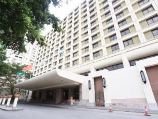 Regency Hotel Macau Macao - Exteriér hotelu