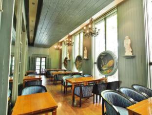 Regency Hotel Macau מקאו - מסעדה