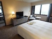 Regency Hotel Macau: guest room