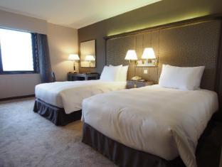 Regency Hotel Macau Makao - Svečių kambarys