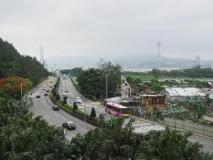 Regency Hotel Macau: view