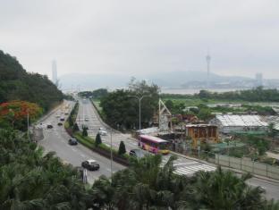 Regency Hotel Macau Macau - View