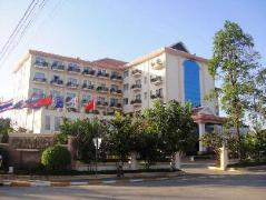 The Stung Sangke Hotel | Cambodia Hotels