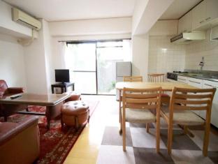 BB 4 Bedroom Apt in Kobe 101& 102 elegant