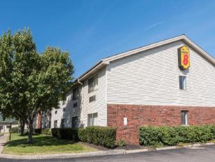 Super 8 Henrietta Rochester Area Hotel