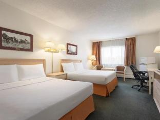 Travelodge Calgary South