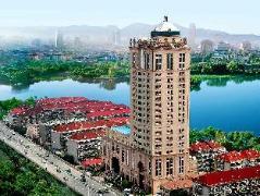 Jinan Jihua Hotel | Hotel in Jinan