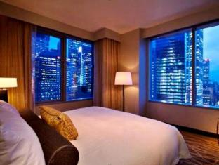 Intercontinental New York Times Square Hotel New York (NY) - Guest Room