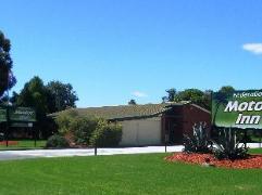 Federation Motor Inn   Australia Budget Hotels