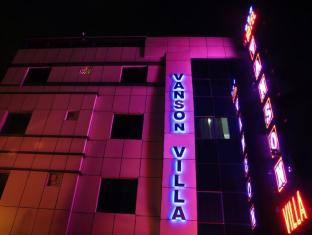 Vanson Villa New Delhi and NCR - Exterior Night